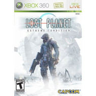 Lost Planet: Extreme Condition For Xbox 360 - EE702445