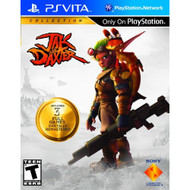 Jak And Daxter Collection PlayStation Vita For Ps Vita - EE702562