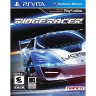 Ridge Racer PlayStation Vita For Ps Vita Racing - EE702573