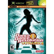 Dance Dance Revolution Ultramix 4 Xbox Game For Xbox Original Music - EE702602