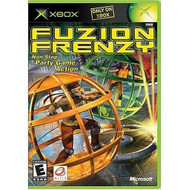 Fuzion Frenzy Xbox For Xbox Original - EE702619