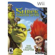 Shrek Forever After For Wii - EE702640