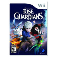 Rise Of The Guardians: The Video Game For Wii - EE702653