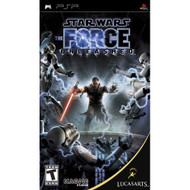 Star Wars: The Force Unleashed Sony For PSP UMD - EE702886