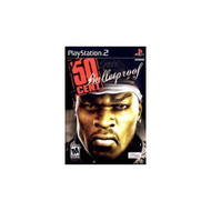 50 Cent: Bulletproof For PlayStation 2 PS2 With Manual and Case - EE702942
