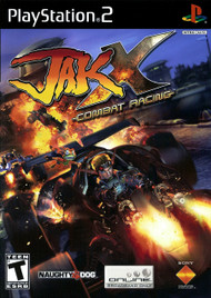 Jak X Combat Racing For PlayStation 2 PS2 - EE702985