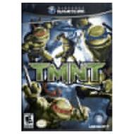 Teenage Mutant Ninja Turtles For GameCube Fighting - EE556394