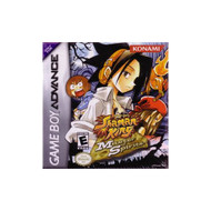 Shaman King Master Of Spirits For GBA Gameboy Advance RPG - EE703092
