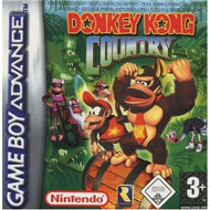 Donkey Kong Country For GBA Gameboy Advance - EE703096