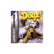 Dogz For GBA Gameboy Advance - EE703122