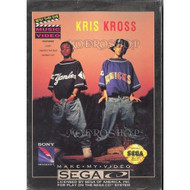 Make My Video: Kris Kross For Sega CD Music - EE703146