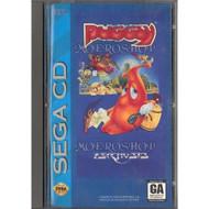Puggsy For Sega CD - EE703152