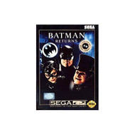 Batman Returns For Sega CD Racing - EE703151