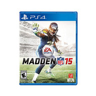 Madden NFL 15 For PlayStation 4 PS4 Football - EE703168