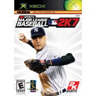Major League Baseball 2K7 Xbox For Xbox Original - EE703186