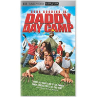 Daddy Day Camp UMD For PSP - EE703207