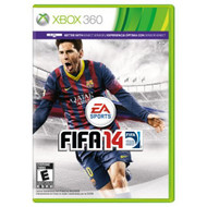FIFA 14 For Xbox 360 Soccer - EE703307