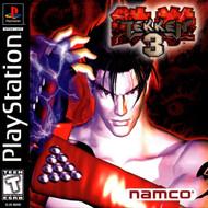 Tekken 3 For PlayStation 1 PS1 Fighting - EE703317