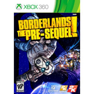 Borderlands: The Pre-Sequel For Xbox 360 Shooter - EE703348