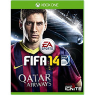 FIFA 14 For Xbox One Soccer - EE703358