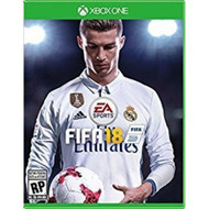 FIFA 18 Standard Edition For Xbox One Soccer - EE703361