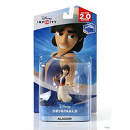 Disney Infinity: Disney Originals 2.0 Edition Aladdin Figure Not - EE690742