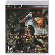 Dragon's Dogma For PlayStation 3 PS3 - EE703420
