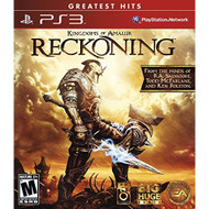 Kingdoms Of Amalur: Reckoning For PlayStation 3 PS3 - EE703429