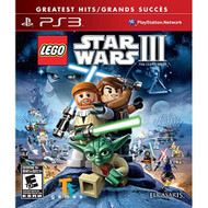 Lego Star Wars III The Clone Wars For PlayStation 3 PS3 - EE703465