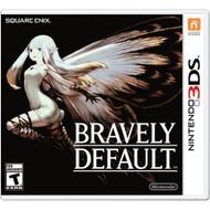 Bravely Default Nintendo For 3DS RPG - EE703509