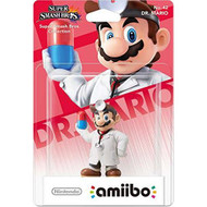 Dr Mario Amiibo Exclusive Figure - EE703544