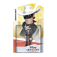 Disney Infinity Lone Ranger Figure UK Import - EE703550