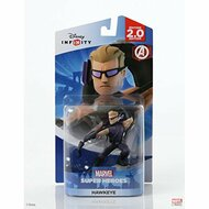 Disney Infinity: Marvel Super Heroes 2.0 Edition Hawkeye Figure Not - EE703564