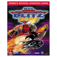 NFL Blitz 2000: Prima's Official Strategy Guide Football - EE703674