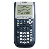 TI-84 Plus Texas Instruments TI-84 Plus Graphing Calculator - ZZ703723