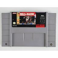 Bulls Vs Blazers For Super Nintendo SNES - EE703739