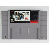 Madden NFL 96 For Super Nintendo SNES Football - EE703746