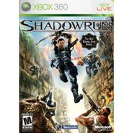 Shadowrun For Xbox 360 Shooter - EE703774