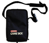 Carrying Case On Gameboy Black IAX164 - EE703838