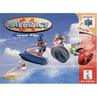Wave Race 64 For N64 Nintendo - EE703845