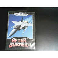 After Burner II For Sega Genesis Vintage - EE703851