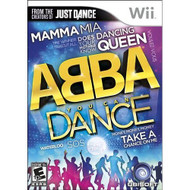 ABBA You Can Dance For Wii Music - EE703906