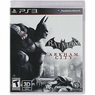 Batman: Arkham City For PlayStation 3 PS3 - EE703911