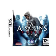 Assassin's Creed For Nintendo DS DSi 3DS 2DS - EE703955
