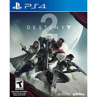 Destiny 2 For PlayStation 4 PS4 Shooter - EE704002