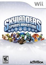Skylanders Spyro's Adventure For Wii - EE704036
