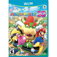 Mario Party 10 Game For Wii U - EE704073