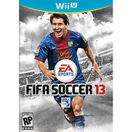 FIFA Soccer 13 For Wii U - EE704074