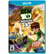 Ben 10 Omniverse 2 For Wii U - EE704130