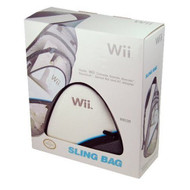 Sling Bag For Wii Multi-Color LNS752 - EE704136